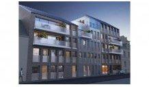 Appartements neufs Nantes cb éco-habitat à Nantes
