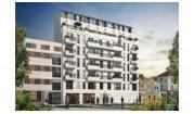 Appartements neufs St Ouen gn éco-habitat à Saint-Ouen