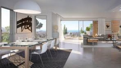 Appartement neuf Brest j investissement loi Pinel à Brest