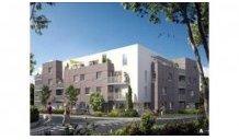 Appartements neufs Toulouse cm éco-habitat à Toulouse