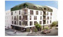 Appartements neufs Nantes c investissement loi Pinel à Nantes