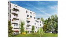 Appartements neufs Lille V investissement loi Pinel à Lille