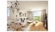 Appartements neufs Dijon éco-habitat à Dijon