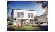Maisons neuves Mulhouse éco-habitat à Mulhouse