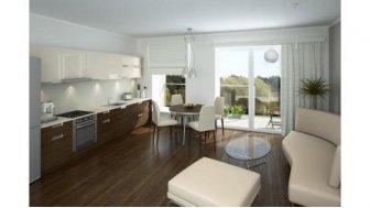 Appartements neufs Nanterre V investissement loi Pinel à Nanterre
