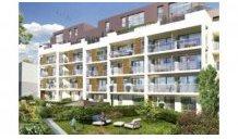 Appartements neufs Chatillon éco-habitat à Chatillon