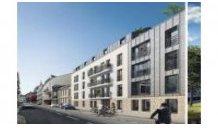 Appartements neufs Nantes p éco-habitat à Nantes