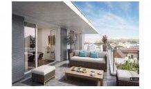Appartements neufs La Rochelle e A1 éco-habitat à La Rochelle