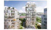 Appartements neufs Lyon 7 rv investissement loi Pinel à Lyon 7ème