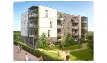 Appartements neufs Besancon éco-habitat à Besançon