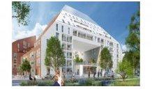 Appartements neufs Bordeaux rc à Bordeaux