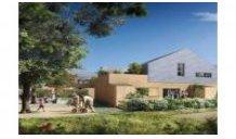 Appartements neufs Nantes va éco-habitat à Nantes