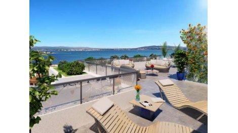 Appartements neufs Cavalaire sur Mer s à Cavalaire-sur-Mer