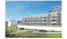 Appartements neufs Dijon cs éco-habitat à Dijon
