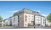 Appartements neufs Orleans éco-habitat à Orléans