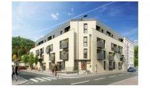 Appartements neufs Cenon investissement loi Pinel à Cenon