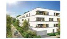 Appartements neufs Toulouse Esprit éco-habitat à Toulouse