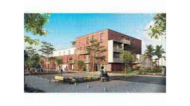 Appartement neuf Amiens A1 investissement loi Pinel à Amiens