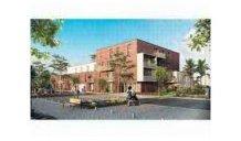 Appartements neufs Amiens éco-habitat à Amiens