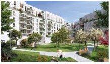 Appartements neufs Villeneuve la Garenne à Villeneuve-la-Garenne