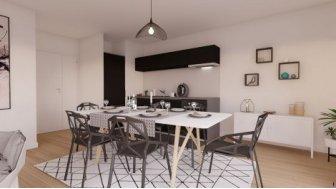 Appartements neufs Lyon 7 r à Lyon 7ème