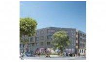 Appartements neufs Montpellier Beaux Arts éco-habitat à Montpellier