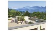 Appartements neufs Chambery éco-habitat à Chambéry