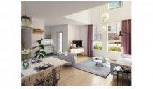 Appartements neufs Lyon 9 Jardins à Lyon 9ème