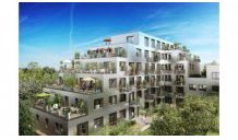 Appartements neufs Lille investissement loi Pinel à Lille