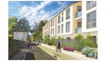 Appartements neufs Toulouse ls éco-habitat à Toulouse
