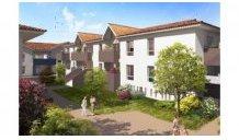 Appartements neufs Merignac c éco-habitat à Mérignac