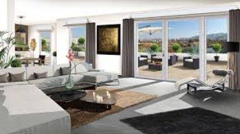 Appartement neuf Carriere sous Poissy n à Carrières-sous-Poissy