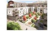 Appartements neufs Bonneville éco-habitat à Bonneville