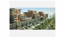 Appartements neufs Paris 14 éco-habitat à Paris 14ème