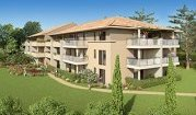 Appartements neufs Aix O éco-habitat à Aix-en-Provence