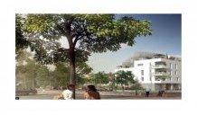 Appartements neufs Nantes e éco-habitat à Nantes