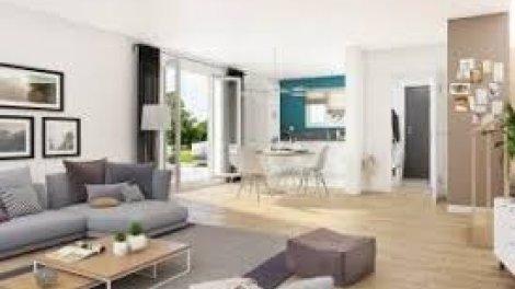 Appartement neuf Amiens n à Amiens