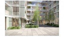Appartements neufs Lyon Confluence investissement loi Pinel à Lyon 2ème