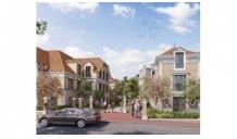 Appartements neufs Clamart éco-habitat à Clamart