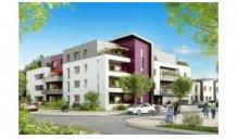 Appartements neufs Metz h éco-habitat à Metz