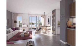 Appartements neufs La Roche sur Yon éco-habitat à La Roche-sur-Yon
