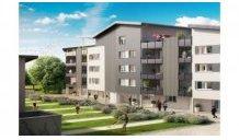 Appartements neufs Dijon vj éco-habitat à Dijon