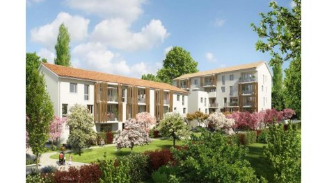 Orlando toulouse programme immobilier neuf 131462 for Acheter un appartement neuf conseil