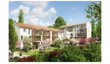 Appartements neufs Toulouse cp éco-habitat à Toulouse