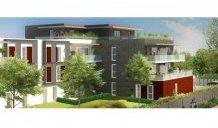 Appartements neufs Bois Guillaume éco-habitat à Bois-Guillaume