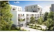 Appartements neufs Lille Nova éco-habitat à Lille