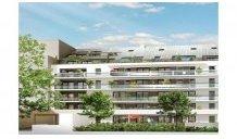 Appartements neufs Nantes éco-habitat à Nantes