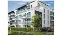 Appartements neufs Talence éco-habitat à Talence