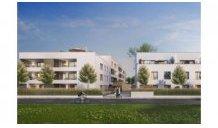 Appartements neufs Caluire q éco-habitat à Caluire-et-Cuire