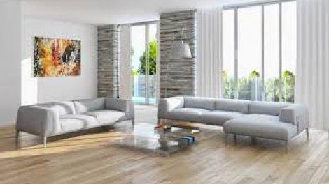 Appartement neuf Lyon 8 ja investissement loi Pinel à Lyon 8ème